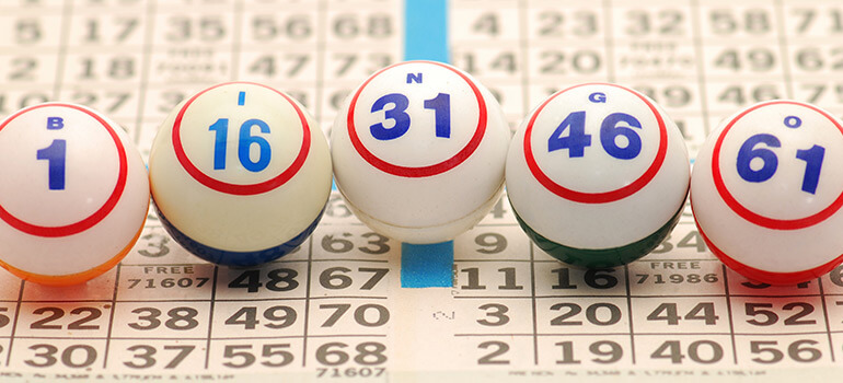 bingo spelen - tips