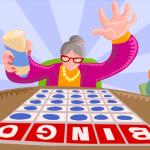 Winst maken bij online bingo