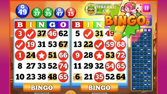 Bingo spelletjes voor je telefoon