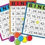 bingo kaartjes