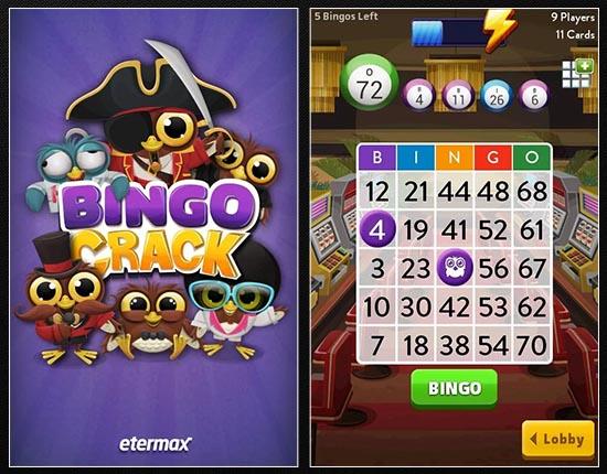 Bingo Crack spelen