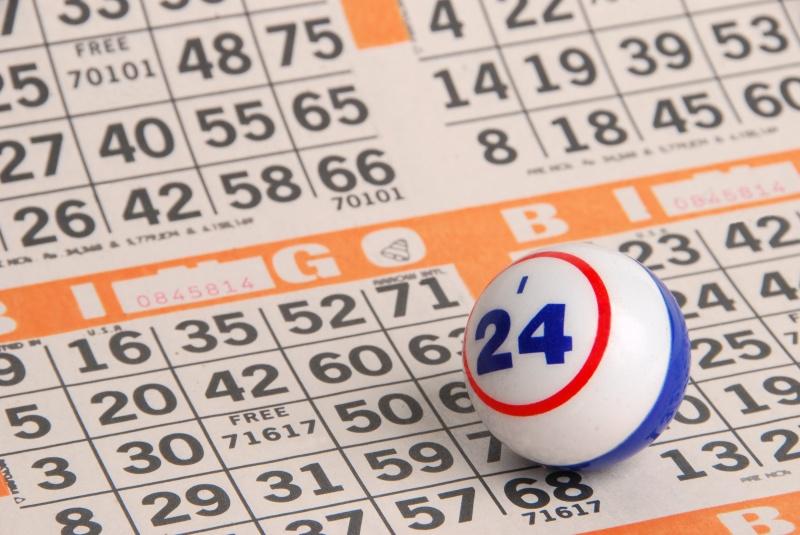 Genoeg Bingo spelen op de basisschool kan heel erg leuk zijn #CK73